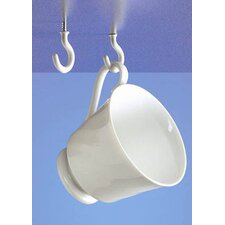 Mug Hooks (Set of 6)
