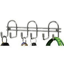 <strong>Spectrum Diversified</strong> Wall Mount Utility Rack