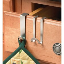 Over the Door Hook (Set of 2) (Set of 6)