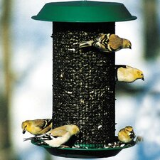 Magnum Sunflower Tube Bird Feeder