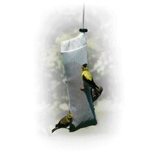 <strong>Audubon/Woodlink</strong> Thistle Sock Feeder in White