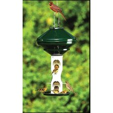 Avian Series Tube Bird Feeder
