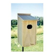 <strong>Audubon/Woodlink</strong> Wood Duck Nest Bird House