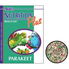 Encore Parakeet Food
