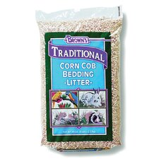 Groc Corn Cob Bedding - 5 lbs