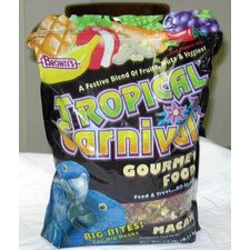 Tropical Carnival Macaw Food - 14 lbs