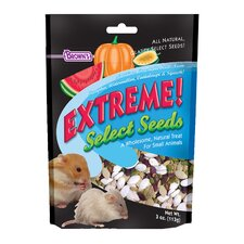 Extreme Select Seeds Small Animal Treat - 5 oz.