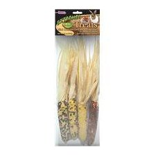Extreme Naturals Mini Corn On The Cob Rabbit Treat - 5.5 oz.