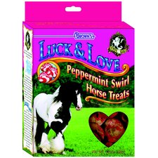Luck and Love Peppermint Horse Treat