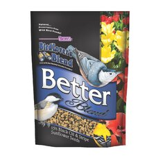 Birdlovers Blend Better Blend Wild Bird Seed Mix