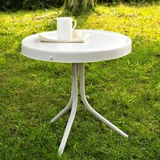 Griffith Metal Side Table