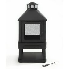 <strong>Crosley</strong> Outdoor Villa Pagoda Fireplace