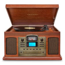 <strong>Crosley</strong> Director CD Recorder