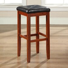 "<strong>Crosley</strong> 29"" Bar Stool with Cushion"