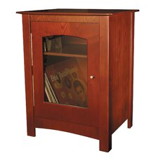 <strong>Crosley</strong> Williamsburg Audio Cabinet