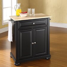 Alexandria Kitchen Island