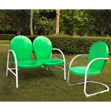 Griffith 2 Piece Seating Group