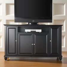 "<strong>Crosley</strong> Cambridge 60"" TV Stand"