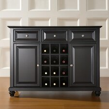<strong>Crosley</strong> Cambridge Sideboard / Buffet