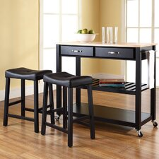 Kitchen Cart Set
