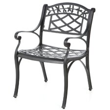 Sedona Dining Arm Chair (Set of 2)