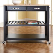 <strong>Crosley</strong> Kitchen Cart