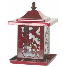 Hummingbird Seed Feeder