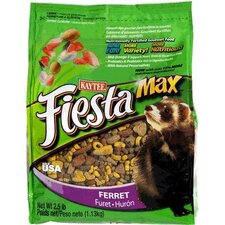 Fiesta Diet Ferret Pet Food