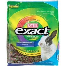 Exact Rainbow Pet Food