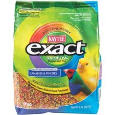 Exact Rainbow Bird Food