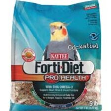 Forti-Diet Pro Health Safflower Blend Bird Food