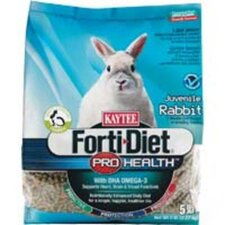 Forti Diet Prohealth Juvenile Rabbit