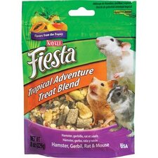 Fiesta Tropical Adventure Blend Pet Food