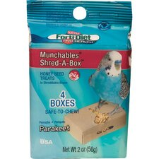 Forti-Diet Pro Health Munchables Shred-a-Box