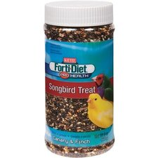 <strong>Kaytee Products Wild Bird</strong> Fort-Diet Pro Health Songbird Treat
