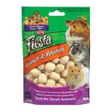 Fiesta Krunch A Rounds Pet Treat