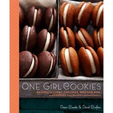 <strong>Random House</strong> One Girl Cookies