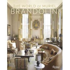 The World of Muriel Brandolini Interiors