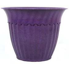 <strong>Rossos International</strong> Round Pot Planter
