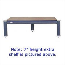 "BL304 Additional Shelf - 9"" High"
