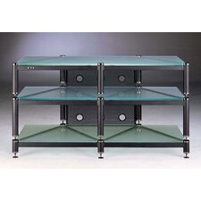 <strong>VTI</strong> 3-Shelf TV Stand