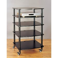 <strong>VTI</strong> AR Series 5-Shelf Modular Rack