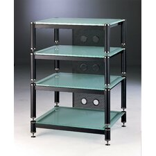<strong>VTI</strong> BLG 3-Shelf Amp Stand/Audio Rack