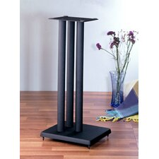 "RF Series 19"" Fixed Height Speaker Stand (Set of 2)"