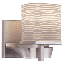 Isobar 1 Light Vanity Light