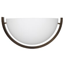 <strong>Philips Forecast Lighting</strong> Fleetwood 1 Light Wall Sconce