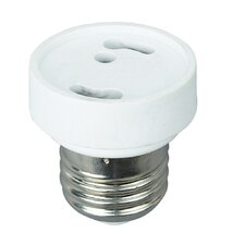Socket Converter for GU24 Bulbs