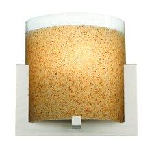 Pacifica Organic Modern Medium Wall Sconce