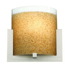 Pacifica Organic Modern Medium Wall Sconce