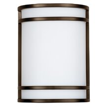 Palette 2 Light Wall Sconce